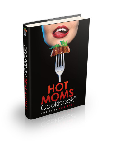 Hot Moms Cookbook