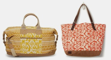 The New TOMS Bag Collection Looks Fabulous AND Helps Save Lives!