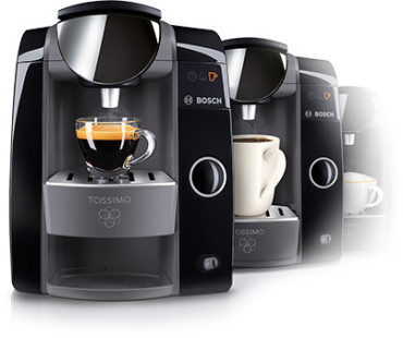 TASSIMO Holiday Contest